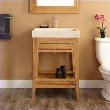 teak bathroom vanity 48 home design ideas