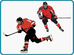how to hockey skate 9 steps with pictures wikihow