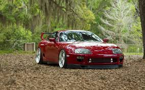 stanced supra wallpaper 100 toyota supra toyota supra wallpapers pictures images