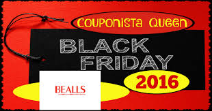 bealls black friday ad 2016 couponista saving