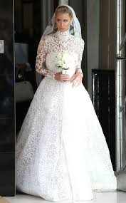 nicky wedding nicky is married heiress weds rothschild at