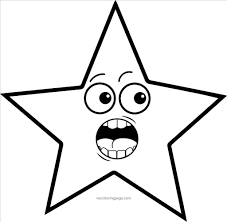 marvelous ideal star coloring imagine excellent coloring