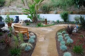 Mediterranean Backyard Designs Inspiring Well Landscaping Backyard - Backyard oasis designs