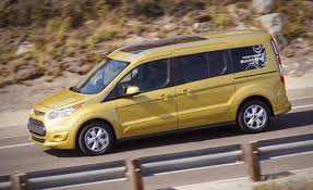 ecoboost in ford u0027s transit connect wagon