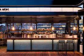 roof top bars in melbourne curtin house the heart of melbourne