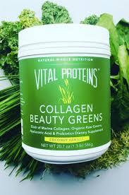 vital proteins collagen vital proteins collagen beauty greens coconut vanilla vital
