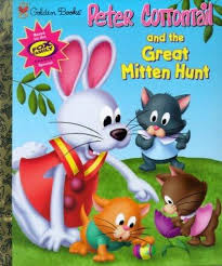 peter cottontail edition abebooks