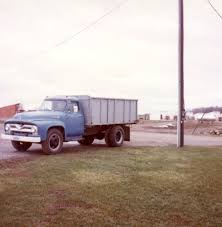Vintage Ford F600 Truck Parts - 1955 ford f 600 ford truck enthusiasts forums