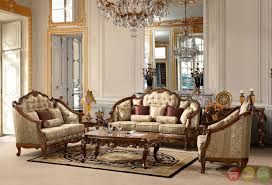 elegant interior and furniture layouts pictures french living