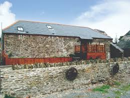 the old wagon house self catering holiday cottage near looe