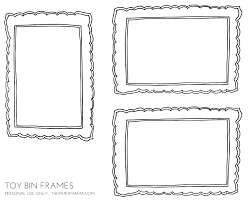 labels to print out bin labels blank 6 printable pages