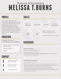 21 best gorgeous resume designs images on pinterest resume