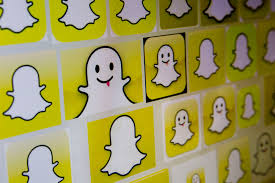 Map Snap Usa by Snapchat U0027s Ipo Could Snap The Stock Market Fortune