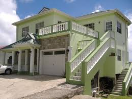 decor brown modern house colors plus garden and pretty windows