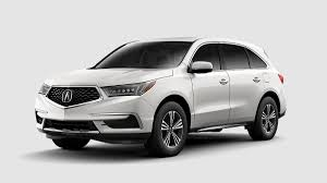 acura mdx build your own suv mdx price acura com