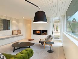 modern suburban villa in norway idesignarch interior design