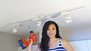replace light fixture with recessed light installing old work ceiling electrical box how to install recessed