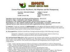 puritans and pilgrims lesson plans u0026 worksheets reviewed by teachers