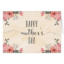 Latest Mother S Day Cards Mother U0027s Day Cards Custom Mother U0027s Day Cards Zazzle