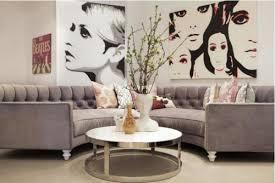 round sofa 11 round sofas in midcentury or postmodern style retro renovation