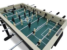 Amazon Foosball Table Sportcraft Playmaker Foosball Table Review