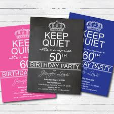 ideas for party invitations 50th birthday party chatterzoom