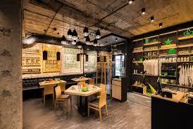 fresh industrial restaurant decor home design very nice excellent