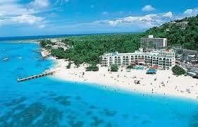 Montego Bay Panama City Beach by Bay Jamaica