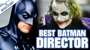best batman halloween costume who is the best batman director youtube
