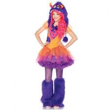Halloween Costume Monster Halloween Costumes Tween Girls Parents Approve