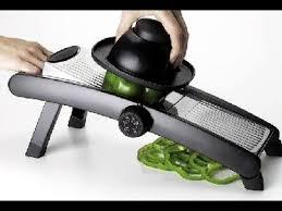 mandoline de cuisine la mandoline de cuisine un accessoire de pro