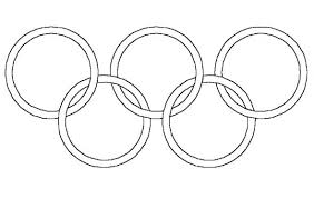 olympic rings color images Olympic rings to color dutchtalk info jpg