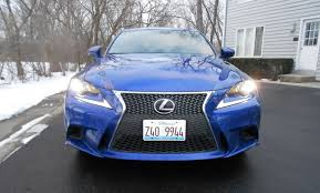 lexus is 200t colors road test review 2016 lexus is200t f sport