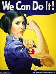 Leia Meme - princess leia know your meme