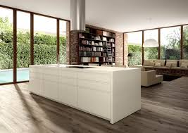 kitchen appealing l shape white kitchen design ideas using cream
