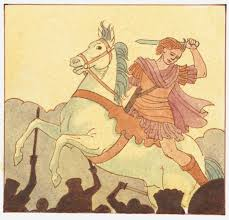 alexander the great biography timeline and study guide
