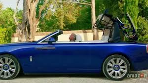 roll royce wraith rick ross the grand tour episode 3 sees gang visit jeremy clarkson u0027s house