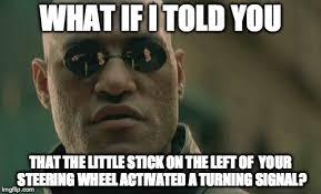 Morpheus Meme Generator - matrix morpheus meme what if i told you that the little stick on