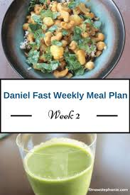 7 best daniel fast images on pinterest daniel fast dinners and