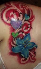 heart and flowers tattoo 102 best tattoos images on pinterest draw drawing and tatoos