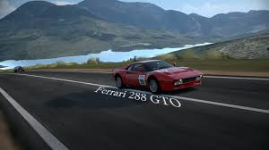 rally ferrari ferrari 288 gto sierra rally gt6 youtube
