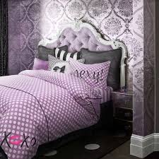 Purple U0026 Pink Teen Bedding by 159 Best Wake Up Frankie Images On Pinterest Black And White