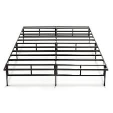 White King Size Bed Frame King Size Bed Frames You Ll Wayfair