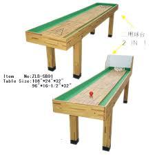 Shuffle Board Tables Shuffleboard Table Shuffleboard Table Suppliers And Manufacturers