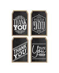 thank you tags free printable thank you chalkboard tags a happy thanksgiving