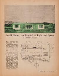 1950s ranch house plans 1950s house designs australia house design