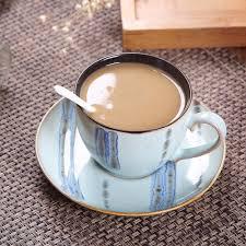 aliexpress com buy homestia top grade coffee cup and saucer set