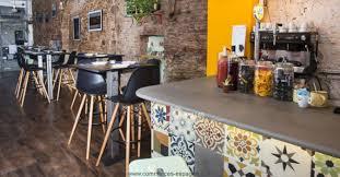 chambre de commerce barcelone barcelone bar restaurant avec terrasse fonds de commerce espagne
