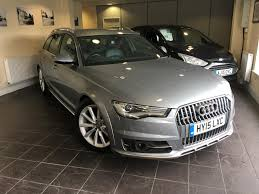 used audi a6 allroad cars for sale motors co uk