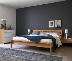 Beech Bed Frames Luxury Solid Wood Beds Contemporary Modern Wharfside Furniture